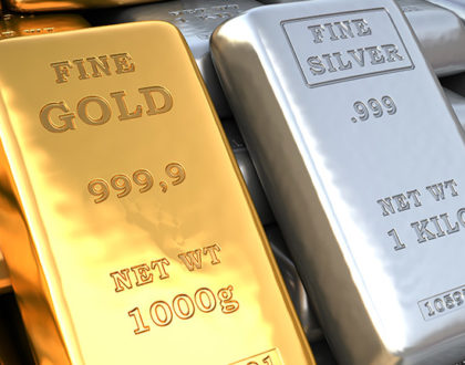 Gold & Silver Trading & Investment : A 2-Week Intensive - Dr Ashraf Muneeb